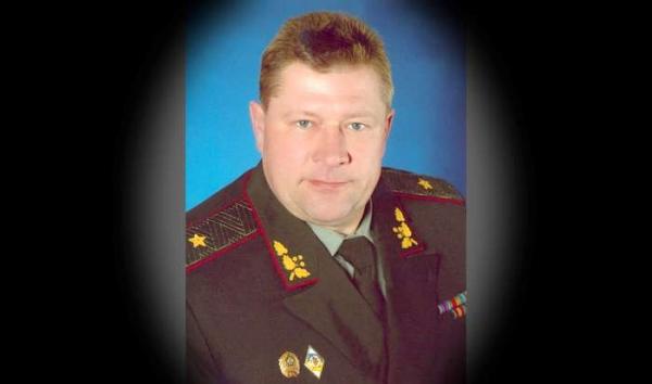 Арестован Борискин - высокопоставленный агент Путина в руководстве украинской АТО