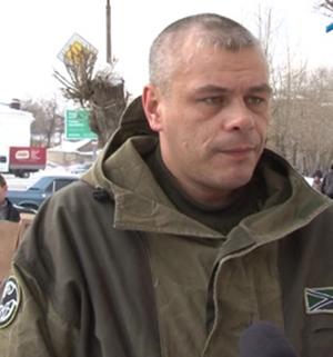 Южноуральский депутат, который уже привез с Донбасса «груз-200», отправляет на войну новых добровольцев-земляков: «В моем отряде все ребята из нашей области»