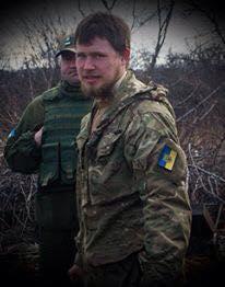 Русский «киборг» Илья Богданов: Я готов убивать, голодать, не спать, что угодно но не допустить котел…