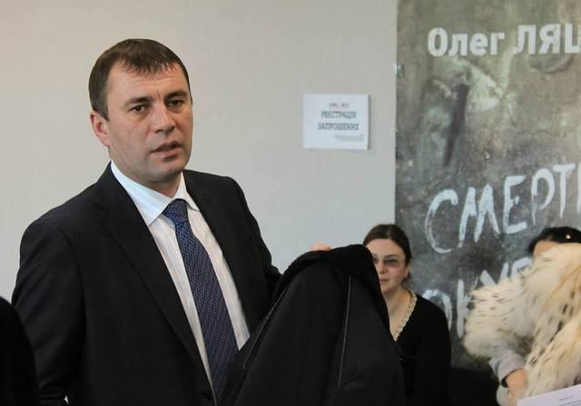 Народний депутат Скуратівський заявив, що журналісти від нього хочуть грошей