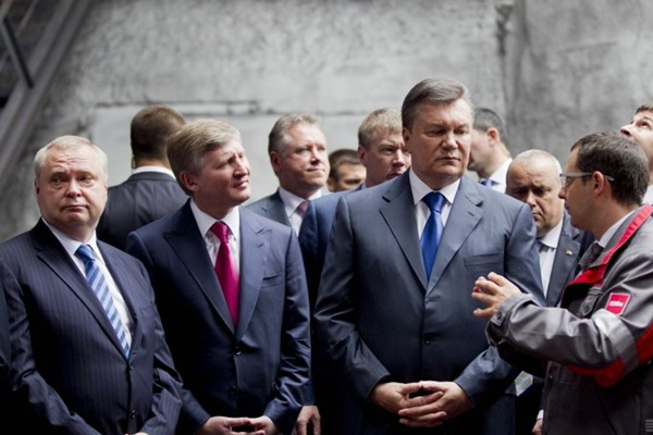Что объединяет смерти Чечетова, Мельника и Пеклушенко?