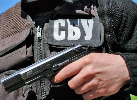 В США сообщили, что трое СБУшников попали в плен из-за изменников в ведомстве
