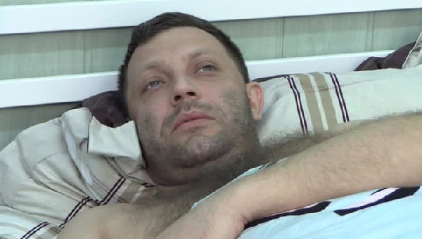 Захарченко ранен тяжелее, чем предполагалось…