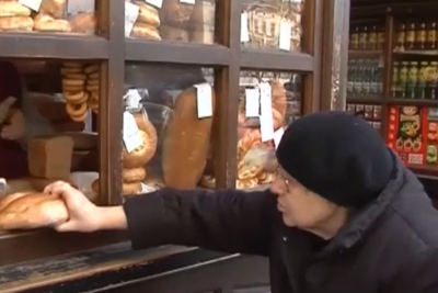 Журналисты выяснили, сколько должен стоить хлеб на прилавках