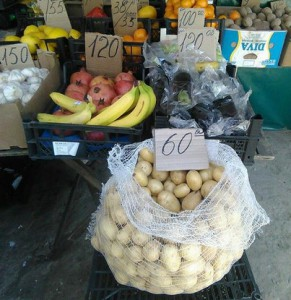 Обзор цен в магазинах и на заправках Донецка