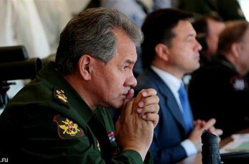 Россия развернула в Крыму полноценную войсковую группировку