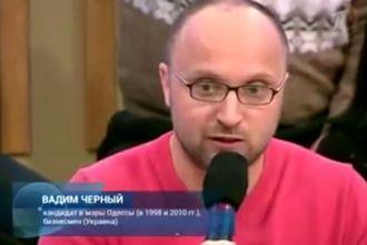 Одесский бизнесмен достойно ответил пропаганде Кремля. Видео