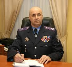 На нового начальника ДГАИ Ершова в Генпрокуратуру подано заявление о преступлении