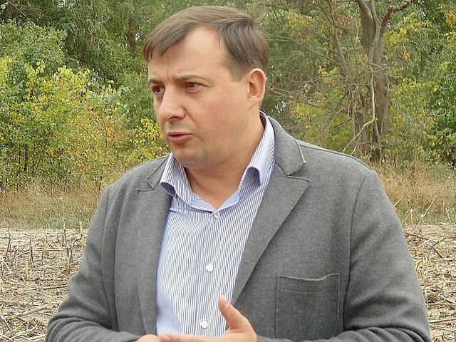 Черниговский губернатор Валерий Кулич хочет создать свой офшор