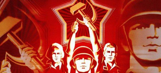 За пение гимна СССР или футболку с гербом будут сажать на 5 лет