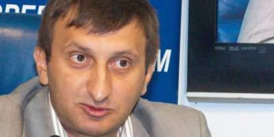 Странно, что в Украине до сих пор не легализованы эротические каналы