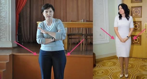 Про ленивые задницы и Елену Бондаренко