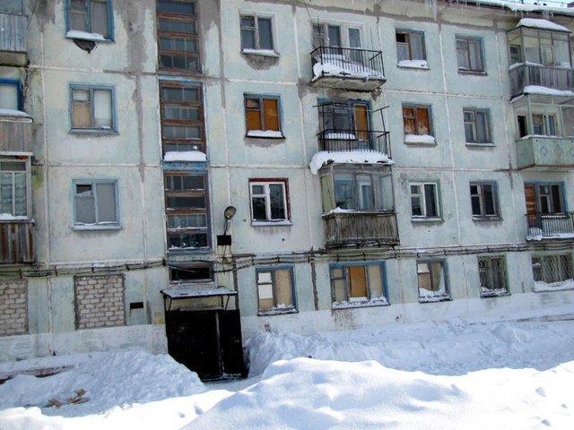 Россия опустилась до статуса «Зимбабве в снегу»
