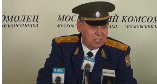 Для возвращения беглого Януковича в Украину рвутся 15 тысяч путинских «казаков»