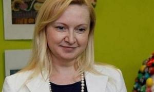 Любовница Януковича числилась в Раде помощником нардепа
