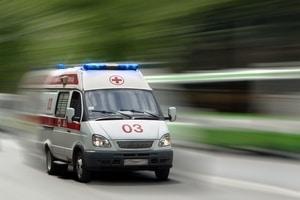 В Ивано-Франковске к ребенку приехали вдрызг пьяные медики