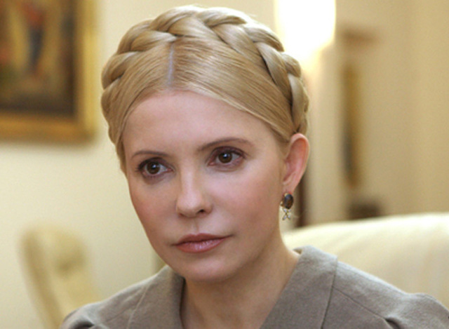 Почему Юлия Тимошенко готова помочь «Оппоблоку» создать Бессарабскую народную республику