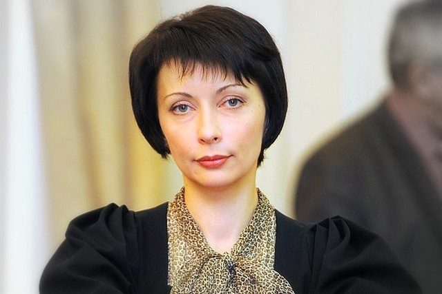 СБУ задержала Елену Лукаш
