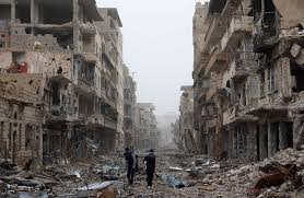 Сухопутная операция ВС РФ в Сирии идет с катастрофичными потерями. Уничтожены целые группы из Новороссийска и Чечни