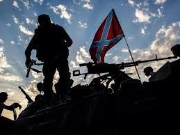 Тёмники Суркова, или Мошенники Новоросии