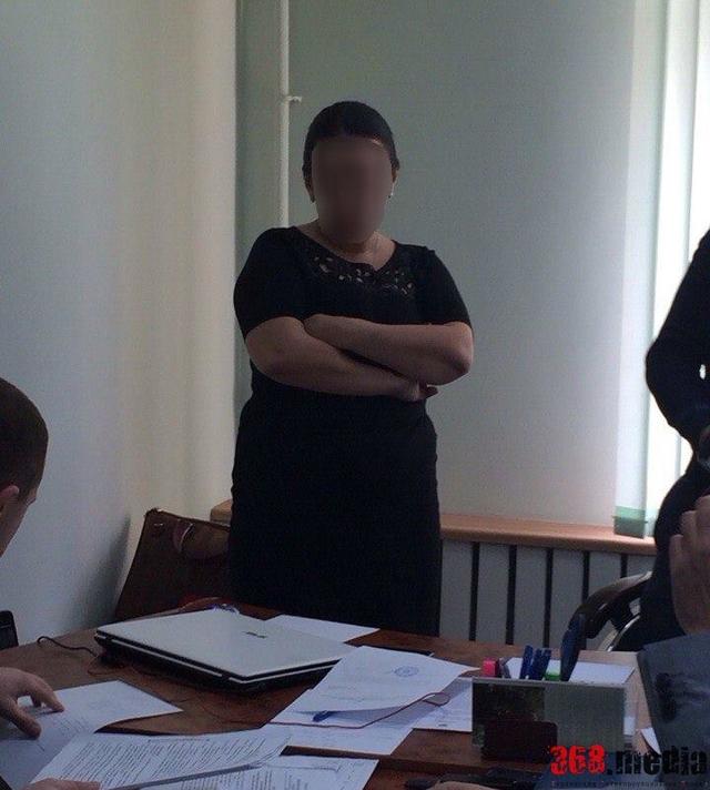 Глава экоинспекции Одесской области на скромную зарплату купила иномарку с хорошей скидкой