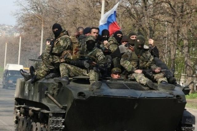 Соцсеть взорвал анекдот о военных планах России