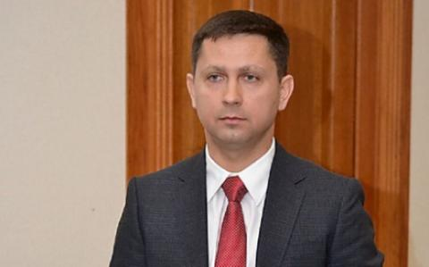 Люстрированный прокурор Роман Забарчук хочет кресло зампрокурора Николаевской области
