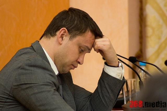 Депутат Кисловский с помощью прокуроров и «дачников» захватывает одесский санаторий