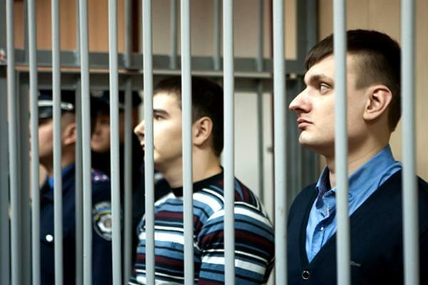 Расстрельное дело. Процесс над Зинченко-Аброськиным: как это выглядит в суде