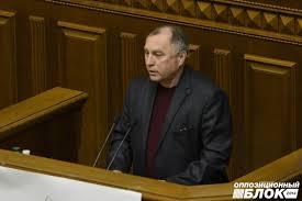Депутата Матвієнкова упіймали на інтимній переписці в парламенті