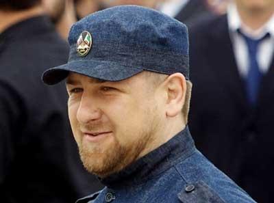 Кадыров обезопасил убийцу Пола Хлебникова