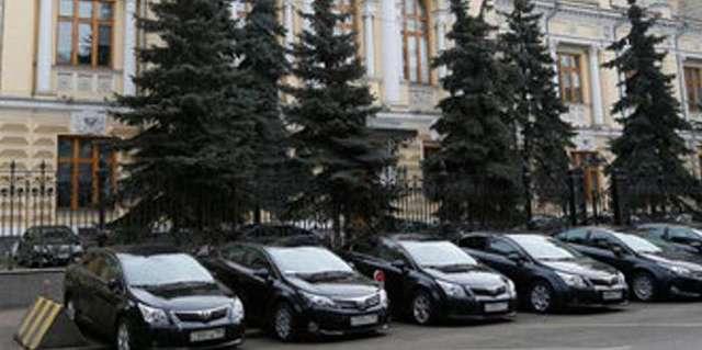 ЦБ РФ лишил лицензий банки «Город», «Носта» и «Витязь»