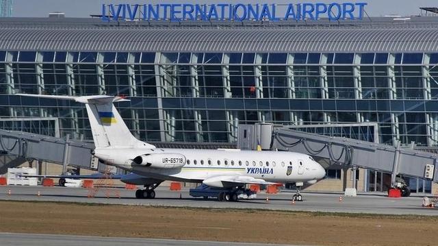 Львівський аеропорт можуть віддати росіянам