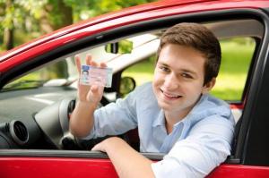 В России будут отнимать водительские права за неуплату алиментов