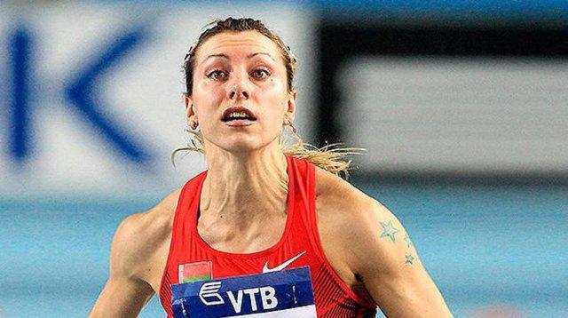 В Беларуси олимпийскую спортсменку нашли мертвой в лесу