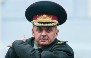 Действия главы Генштаба Муженко и начальника управления спецопераций Назаркина привели к уничтожению цвета украинского спецназа, - журналист Соломко