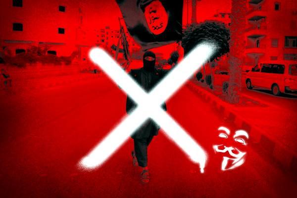 Вторая кибервойна: как хакеры из Anonymous борются с «Исламским государством»