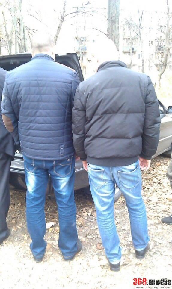 Коррупционерам из одесской полиции выбрали залог в два миллиона гривен
