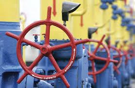 Поставки российского газа в Украину прекратятся сегодня-завтра