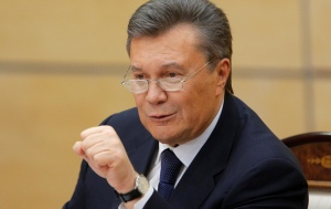 Интерпол отказал Украине в поиске чиновников времен Януковича