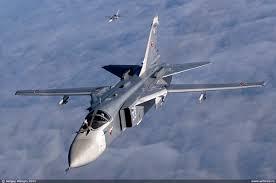 «Су-24 не мог ничего противопоставить F-16 в воздушном бою»