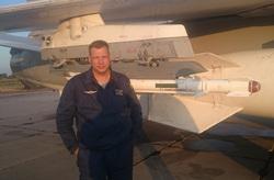 Погибшим в Турции пилотом оказался уралец. «Штурмана взяли в плен»