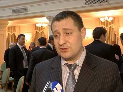 ГПУ: Обыски у замглавы ГСЧС из партии Ляшко Аверьянова связаны с воровством миллионов на тендерах