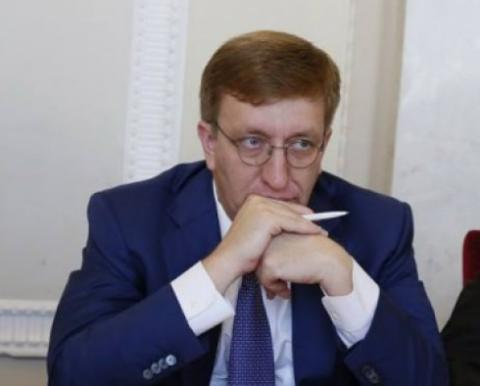 Экс-первый замглавы СБУ решил оказать Григоришину услугу на 100 млн грн