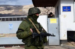 За измену Родине при аннексии Крыма матроса посадили на 7 лет