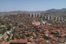 В Анкаре громкий взрыв вызвал панику среди населения