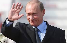 В сети смеются над поступком Путина в Париже