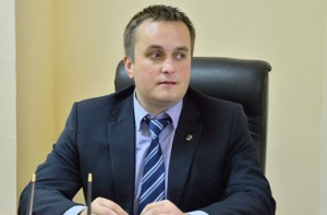 Стали известны доходы антикоррупционного прокурора
