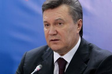 ЕС продлевает санкции против Януковича и снимает их с Лукаш и Табачника