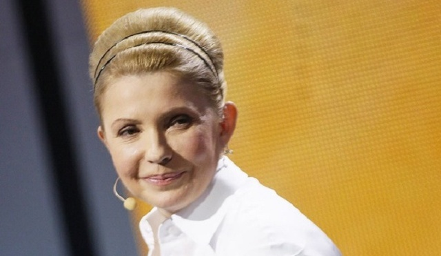 Если дорога Украина, не идите на поводу у Тимошенко, она – инструмент Путина!